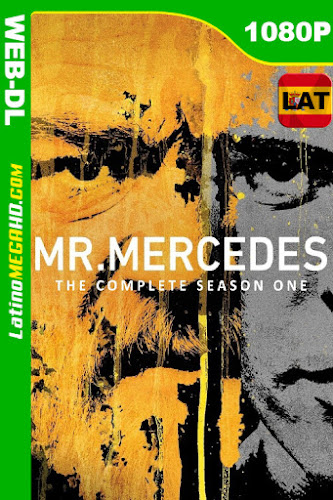 Mr. Mercedes (Serie de TV) Temporada 1 (2017) Latino HD WEB-DL 1080P - 2017