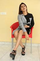 Keisha Rawat Sizzling Photoshoot HeyAndhra.com