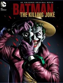 Batman la Broma Mortal en Español Latino