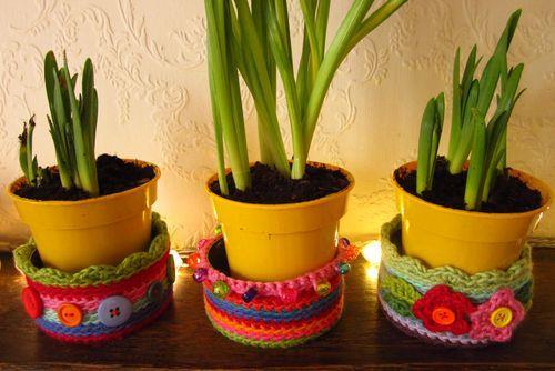 Tutorial Fundas Crochet