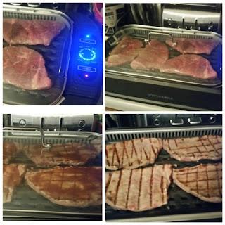 power smokeless grill  2
