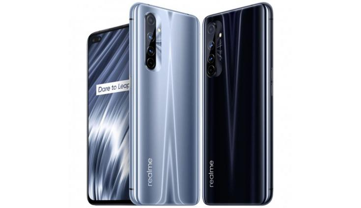 Realme X50 Pro Player Edition Specifications and Price
