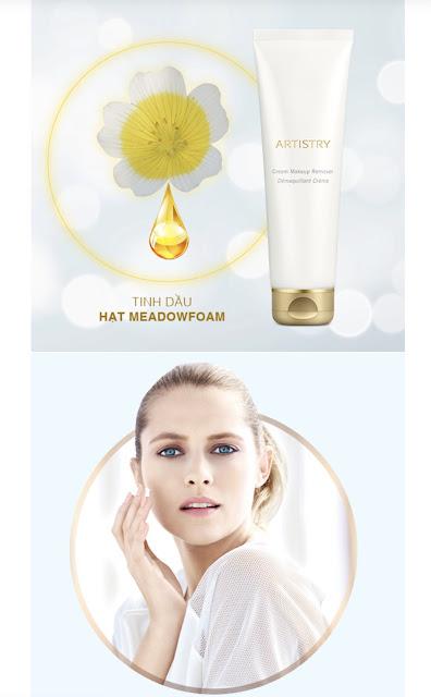 Tiêu chí để chọn một loại dầu tẩy trang tốt cho da mặt