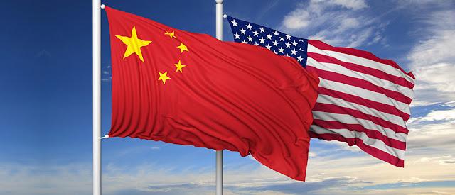 ئەمریكا و چین دێ ڕێككەفتنەكا نۆی ئەنجامدەن