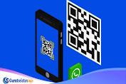 Cara Mengakses Aplikasi Whatsapp Web Tanpa Kode QR