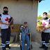 Diputada Marcia Camarena Apoya y Reconoce Labor de la Cruz Roja Mexicana en Benito Juárez