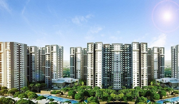 Sobha Gateway Of  Dreams