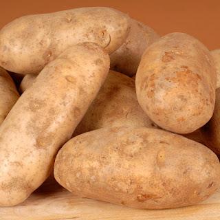 Patatas Para Tener La Piel Blanca