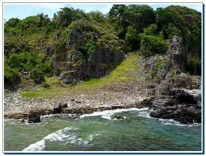 Tempat wisata pantai Anyer Banten