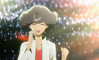 Carole & Tuesday Episodio 13