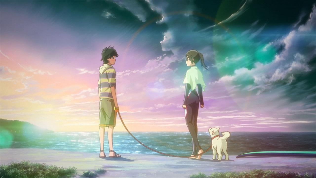 10 Rekomendasi Anime Romance Yang Dijamin Buat Iri Para Jones