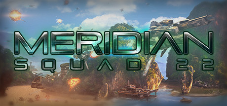 Meridian Squad 22 Game Free Download for PC