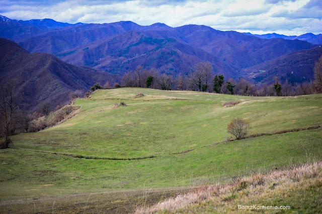 Marradi - nieznana Toskania Dom z Kamienia blog