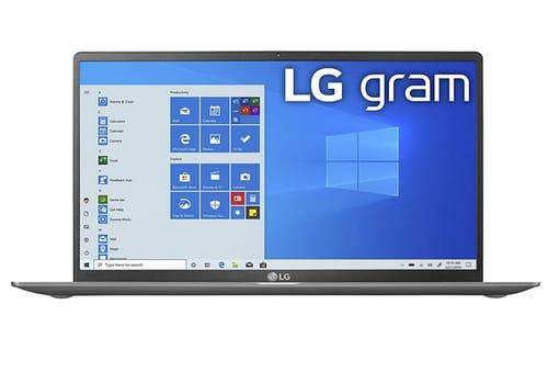 LG Gram 15Z95N-H-AAS8U1 Full HD IPS Touchscreen Laptop