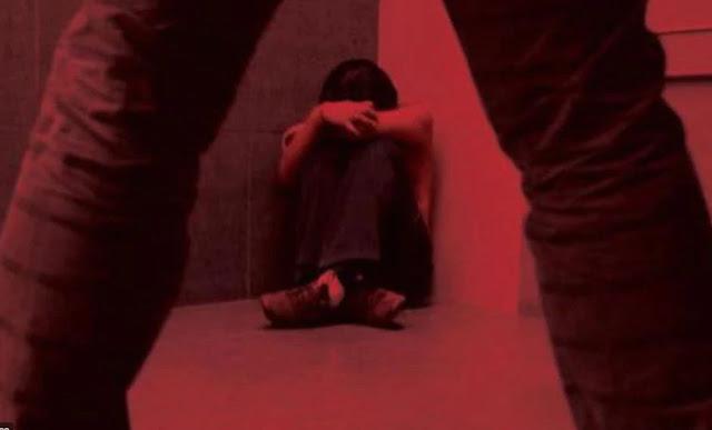 Sory Amma, niña violada con anuencia de sus padres