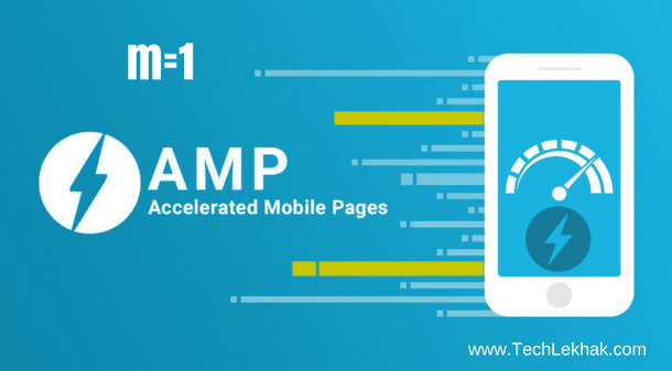 Blogger Mobile Version Par Alag AMP Page Kaise Banaye