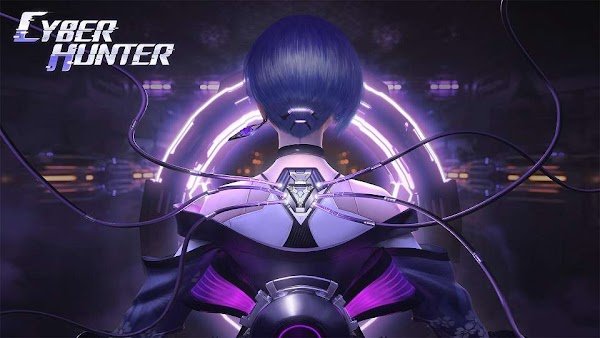 Cyber Hunter 0.100.130 APK MOD for (All Android Devices)