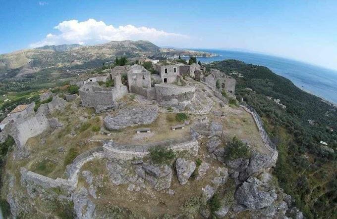 Χιμάρα: Το διαχρονικό αδούλωτο φρόνημα των Ελλήνων
