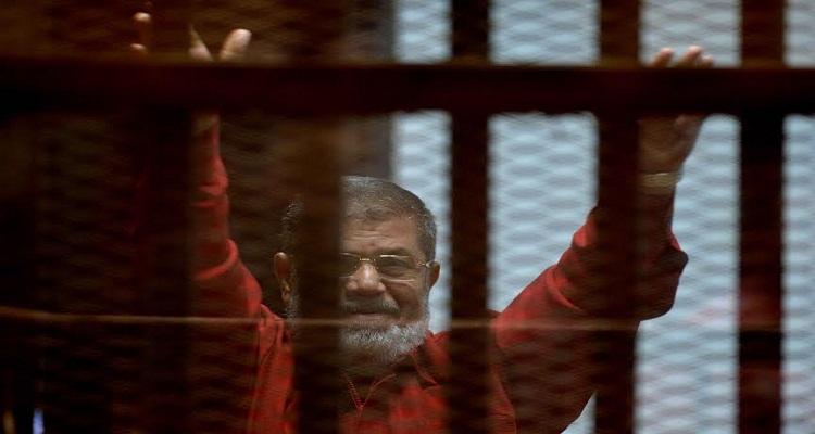 الافتاء يعلن رسميا عن تاريخ تنفيذ حكم الاعدام علي مرسي خلال شهر رمضان