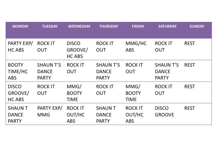 Body Workout: Rockin Body Workout Download