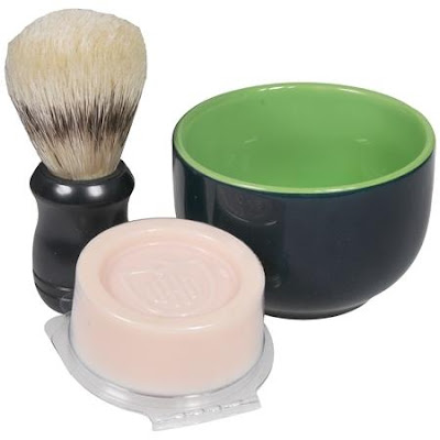 shave set for men