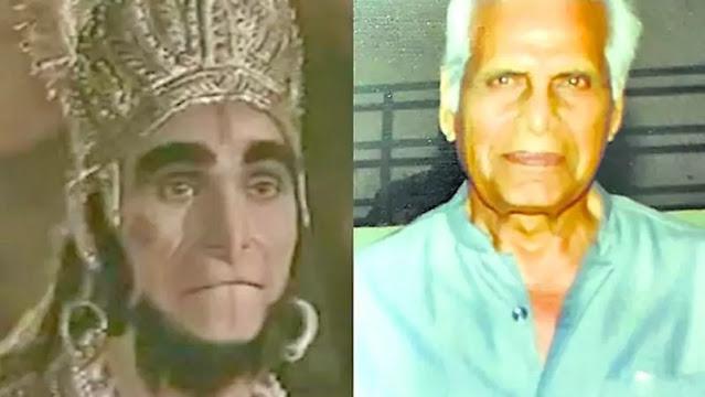 अभी अभी पूरे देश मे दौड़ी शोक की लहर,इस महान अभिनेता की हुई मौत  Syamsunder Kalani Death