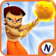 Chhota Bheem MOD (Unlimited Money)