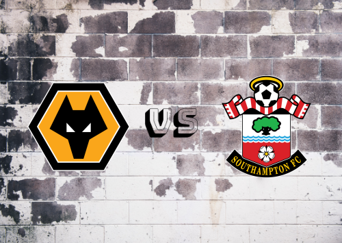 Wolverhampton Wanderers vs Southampton  Resumen