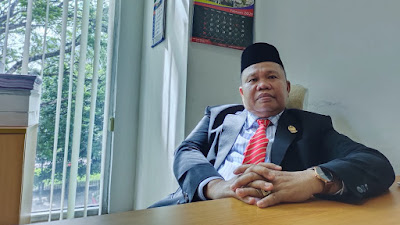 F-PDIP DPRD Sumut Kutuk Aksi Bom Makassar, Minta Masyarakat Bersatu Lawan Teror
