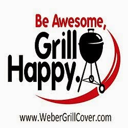 Original Weber Grill Covers