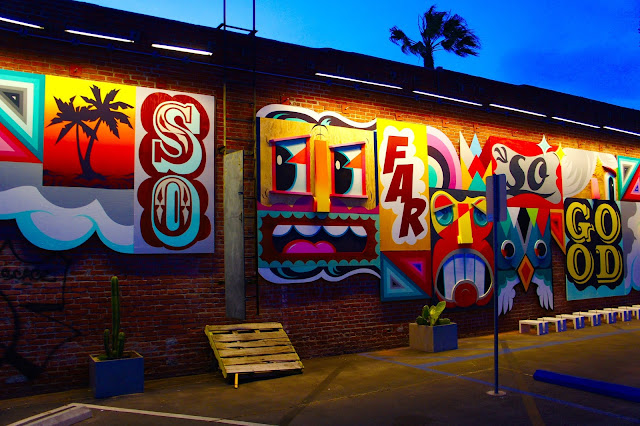 Venice Beach, CA - 2016