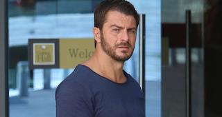 Συγκλονίζει ο Γιώργος Αγγελόπουλος: Σήμερα έχασα έναν δικό μου άνθρωπο