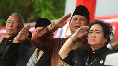 Rachmawati, Megawati, dan Jalan Politik yang Selalu Berbeda