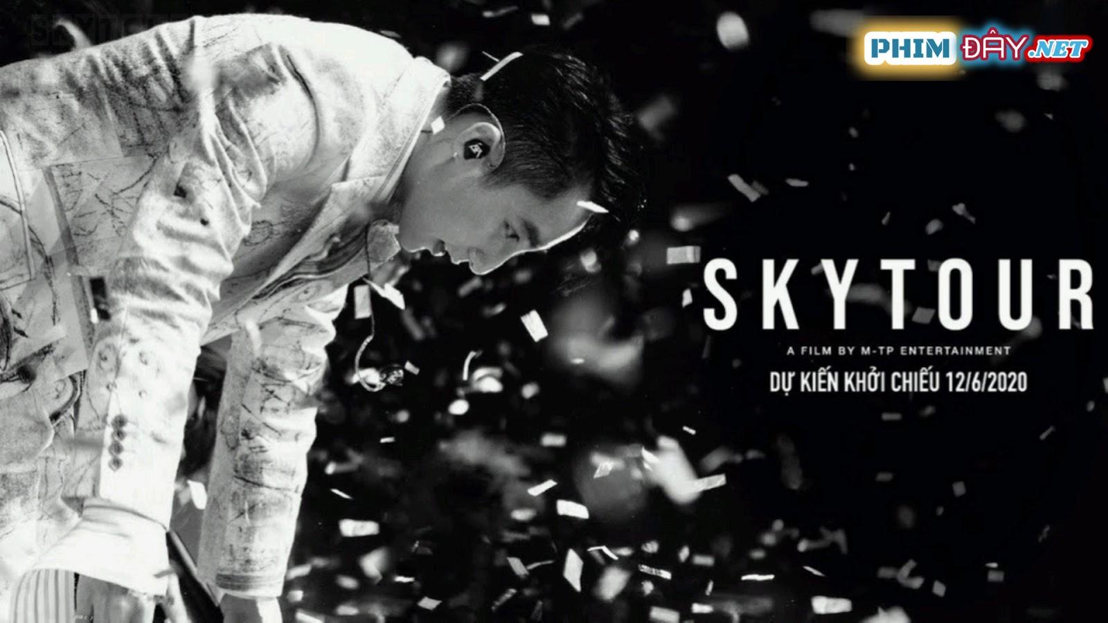 Sky Tour - Sky Tour (2020)