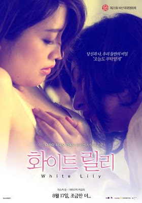 18+ white Lily-Korean Adult Movie Free HDRip