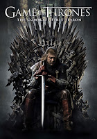 Game of Thrones Season 1 Dual Audio Hindi 720p BluRay