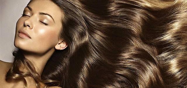 5 незаменимых продуктов для ваших волос