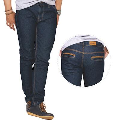 Celana Jeans Pria Catenzo NJ 902