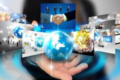 Globalisasi Materi Pelajaran IPS Kelas 9