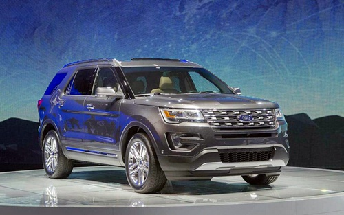 2018 ford explorer sport redesign release and changes hot auto news. Black Bedroom Furniture Sets. Home Design Ideas