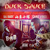 New Video: Saint Vinci - Duck Sauce Featuring DaBaby | @saintvinci @DaBaby