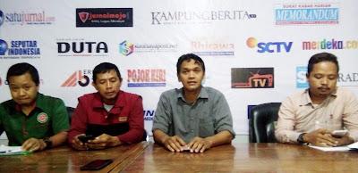 Gegara Gabung Garbi, Pengurus dan Dewan Pengawas Yayasan Permata Mojokerto Dipecat