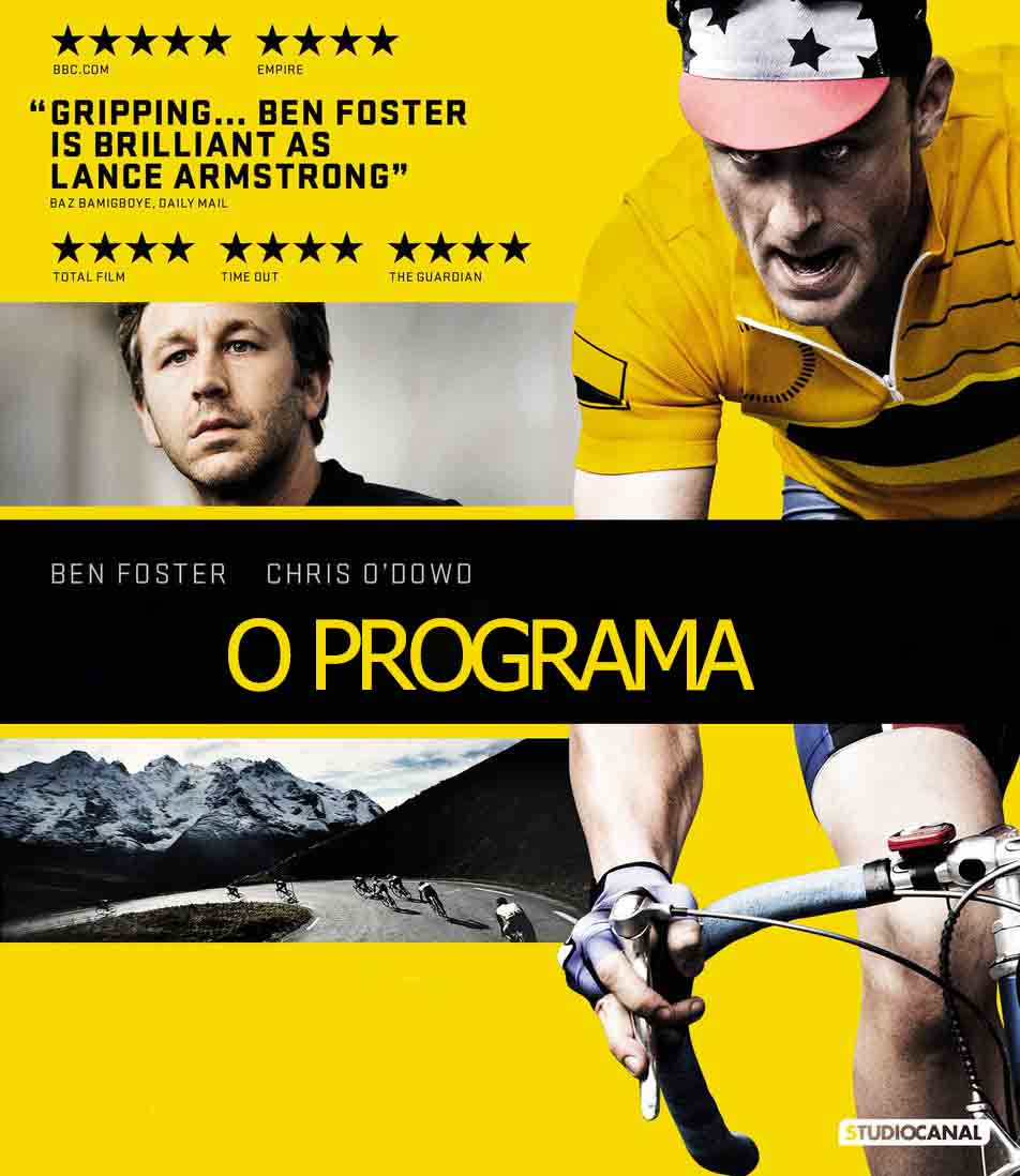 O Programa Torrent – BluRay 720p e 1080p Dual Áudio
