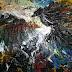 Puisi |Malam Mahakam| Burung Enggang| karya A. Hamzah Fansuri B