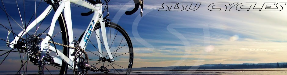 SISU Cycles Race Team