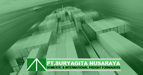 Lowongan Kerja PT Suryagita Nusaraya