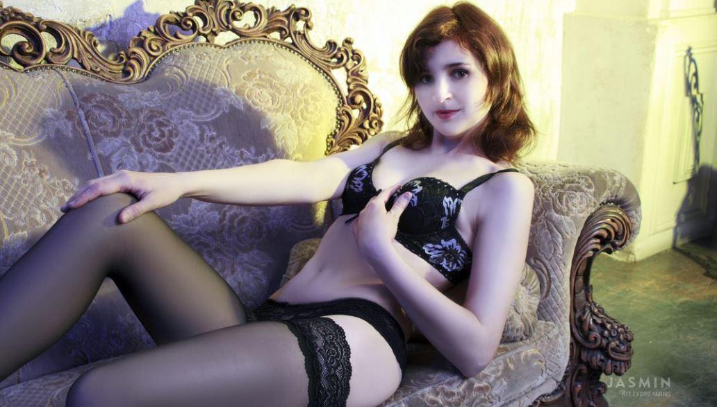 KittyDreaming Model GlamourCams