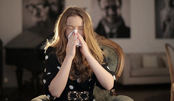 How People with Seasonal Allergies Can Take Corona Virus Precautions