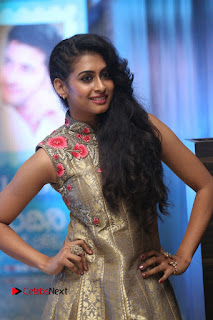 Actress Nithya Naresh Pictures at Nandini Nursing Home Audio Launch  0008.JPG