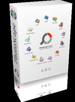 PhotoScape v3.7 + Tutorial básico en PDF | Nueva versión de este práctico y completo editor de imágenes
